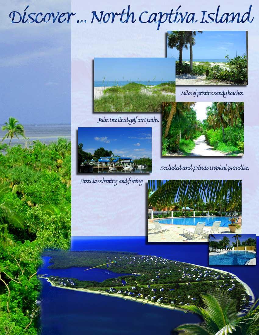 North Captiva Island Real Estate For Sale